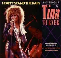 I Can't Stand the Rain (song)