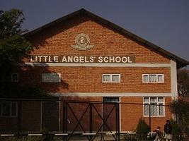 Little Angels' School