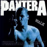 Walk (Pantera song)