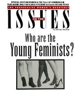 On the Issues (magazine)