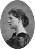 Varina Anne Davis