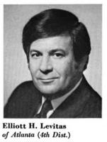 Elliott H. Levitas