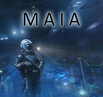 Maia (video game)