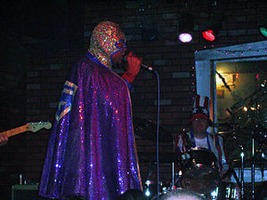 Blowfly (musician)