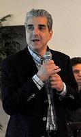 Steve Malzberg