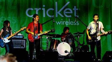 Fastball (band)
