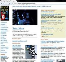 Bright Lights Film Journal