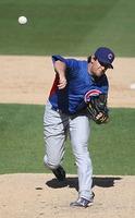 Casey Coleman (baseball)