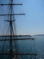 Course (sail)