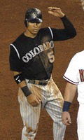 Carlos González (baseball)
