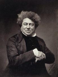 Alexander Dumas - Wiki
