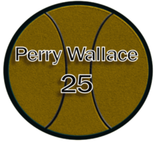 Perry Wallace