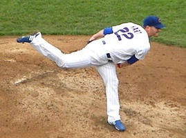 Kevin Hart (baseball)