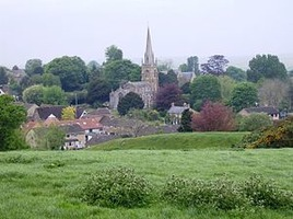 Castle Cary