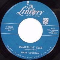 Somethin' Else (song)