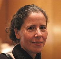 Ayelet Menahemi