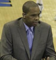 Hubert Davis