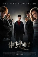 Harry Potter and the Order of the Phoenix (film)