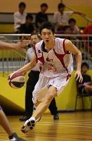 Sun Yue (basketball)