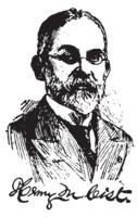 Henry M. Cist