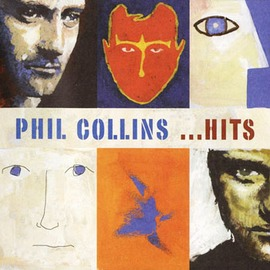 ...Hits (Phil Collins album)