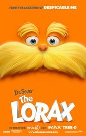 The Lorax (film)