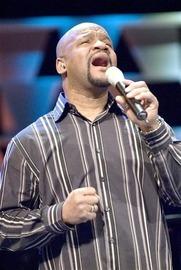 Calvin Hunt (singer)