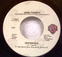 Centerfield (song)