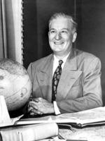 Everett Mitchell