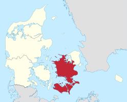 Region Zealand