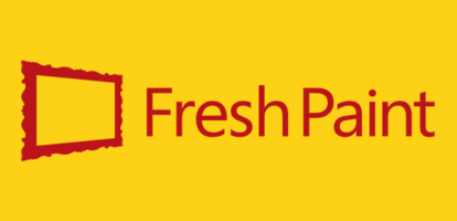 Microsoft Fresh Paint