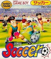 Soccer (1991 video game)