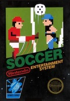Soccer (1985 video game)