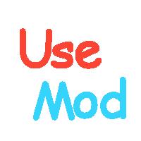 UseModWiki