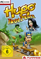 Hugo Troll Race