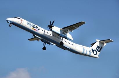 Bombardier Dash 8