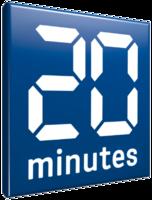 20 minutes (Switzerland)