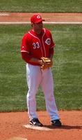 Josh Fogg