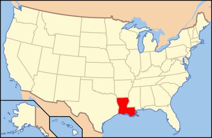 Monroe, Louisiana
