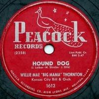 Hound Dog (song)
