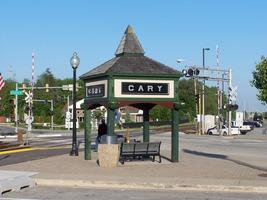 Cary, Illinois