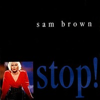 Stop! (Sam Brown song)