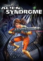 Alien Syndrome (2007 video game)