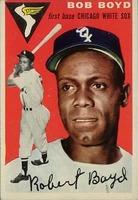 Bob Boyd (baseball)