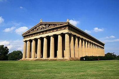 Parthenon (Nashville)