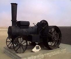 Martin Luther (steam locomotive)