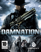 Damnation (video game)