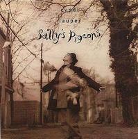 Sally's Pigeons