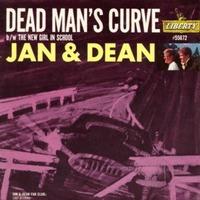Dead Man's Curve (song)