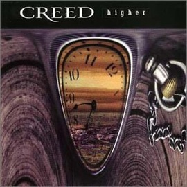 Higher (Creed song)
